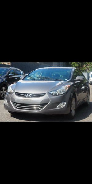 Want to trade 2012 hyundai elantra for Sale in Cortland, OH