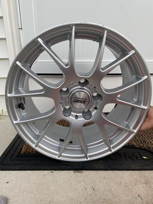 Sport Edition Set of Rims All 4 $200 for Sale in Glastonbury, CT