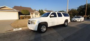 2008 CHEVROLET SUBURBAN LT for Sale in Downey, CA