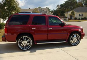 1400$LuuxeeFor Sale 2003 Cadillac Escalade for Sale in Fremont, CA