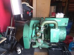 Onan 2500 watt generator for Sale in Llano, CA