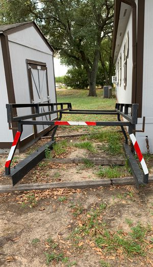 Truck ramp or tools/ladder rack for Sale in Houston, TX