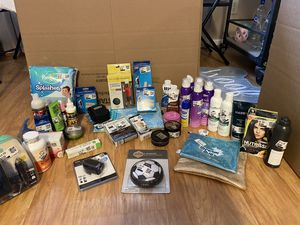 Beauty care - miscellaneous for Sale in Smyrna, TN