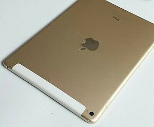 Apple iPad Air 1, Wi-Fi+ Sim ,Any Carrier Any Country Excellent Condition, for Sale in Springfield, VA