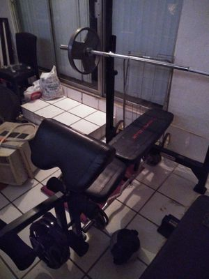 Weights for Sale in Long Beach, CA