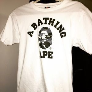 bape shirt for Sale in Midwest City, OK