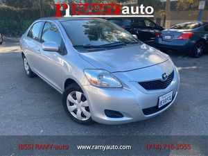 2012 Toyota Yaris for Sale in Santa Ana, CA