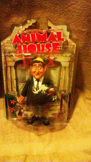 Animal house flounder dorfman action figure for Sale in Boston, MA