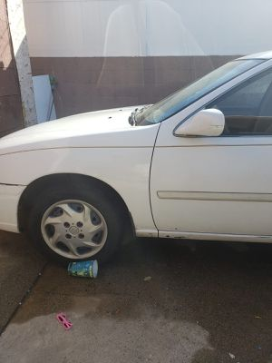 1998 Nissan Altima for Sale in Upland, CA