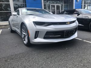 2018 chevy camaro for Sale in Rockville, MD