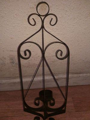 Vintage Wire Hanging Candelabra for Sale in Las Vegas, NV