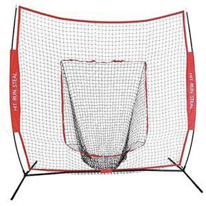 Portable baseball/softball hitting net - NEW for Sale in Wahiawa, HI