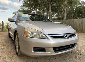 2007 Honda Accord Sdn for Sale in Alpharetta, GA