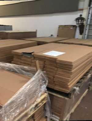 Luxury vinyl flooring!!! Only .67 cents a sq ft!! Liquidation close out! FOXH for Sale in Ontario, CA