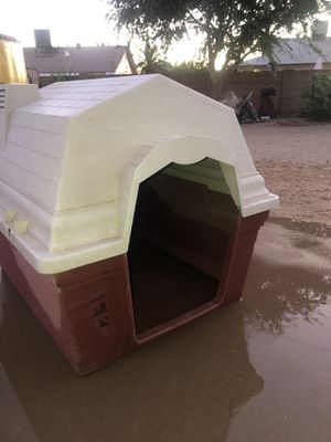 ***Dog House Medium/Large***🐶 for Sale in Glendale, AZ