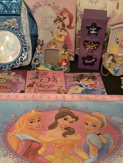 Disney Princess Lot for Sale in Vancouver,  WA