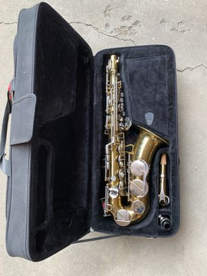 Vintage Amati Kraslice super classic saxophone in great condition for Sale in Arvada, CO