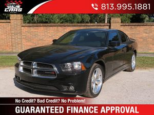 2014 Dodge Charger for Sale in Riverview, FL