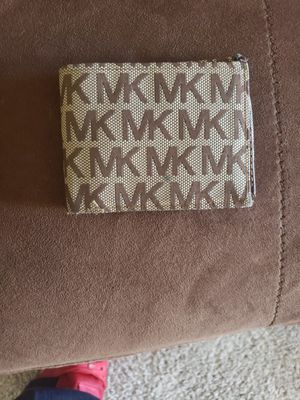 Michael Kors wallet for Sale in Arvada, CO
