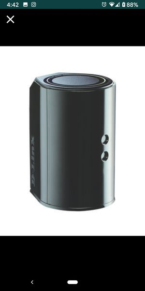 WiFi Router for Sale in Irving, TX