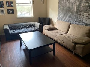 Free couches for Sale in Tampa, FL
