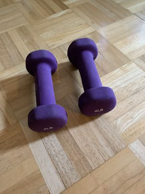 Dumbbells for Sale in Roselle, IL