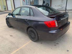 2008 Subaru Impreza 2.5i for Sale in Atlanta, GA