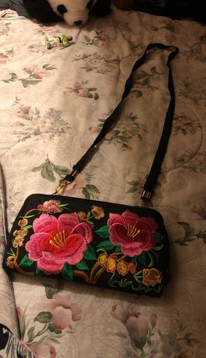 Flower bag for Sale in Durham, NC