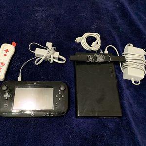 Nintendo Wii U for Sale in Hialeah, FL
