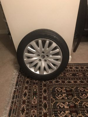 Ford tire with weel for Sale in Leesburg, VA