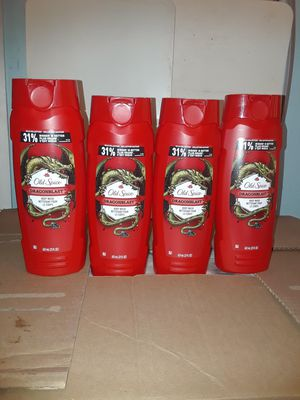 Old spice body wash for Sale in Downey, CA