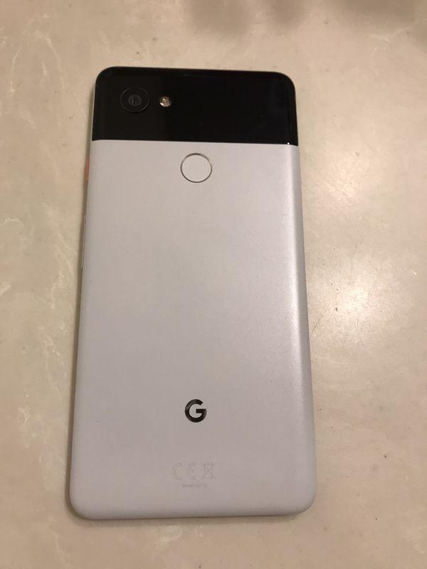 Google piexel 2xl Factory unlocked