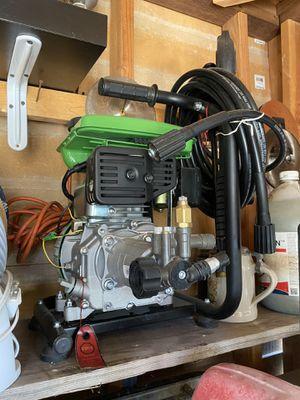 Brand New pressure washer for Sale in Elk Grove, CA