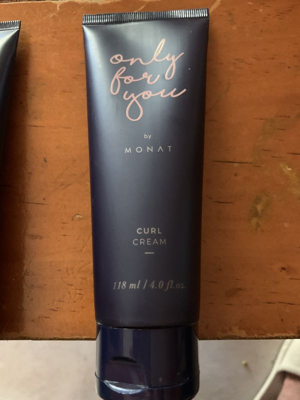MONAT Only For You Curl Cream 4 oz