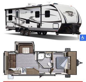Highland Ridge - Open Range Ultra Lite Floorplan: UT2410RL (Travel Trailer) for Sale in Chandler, AZ