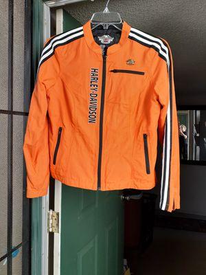 Woman Harley Davidson jacket for Sale in Fresno, CA