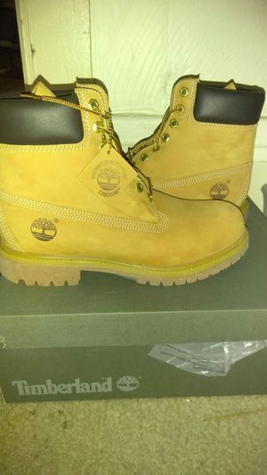 Men Size 9 Timberland for Sale in Pittsburgh, PA