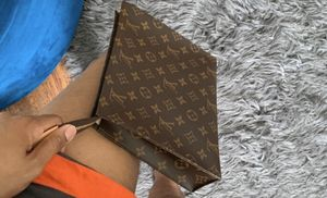 Lv toiletry pouch 26 for Sale in Washington, DC