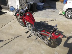 03 NICE CHOPPER PAGSTA for Sale in Riverside, CA