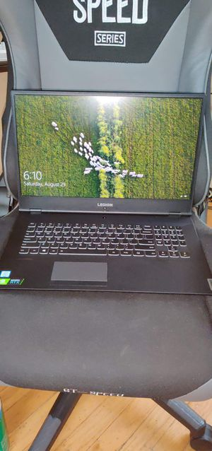 Lenovo Legion 5 Gaming Laptop for Sale in Winchester, MA