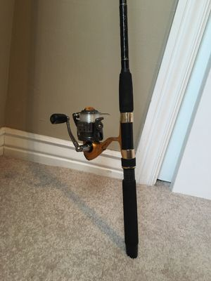 Fishing Rod and Reel combo for Sale in Tempe, AZ