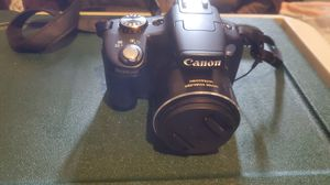 This is a powershot Sx50 HS Canon for Sale in Dade City, FL