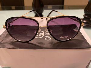 Gucci Sunglasses! for Sale in Houston, TX