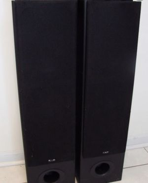 KHL T-1B Speakers for Sale in West Palm Beach, FL