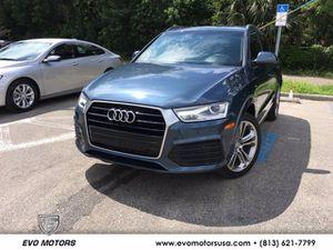 2018 Audi Q3 for Sale in Seffner, FL