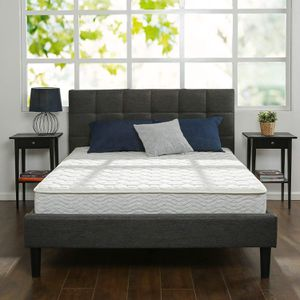 NEW QUEEN Hybrid Green Tea Foam and Spring Mattress, Queen for Sale in Columbus, OH