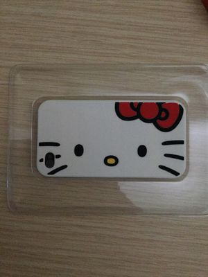 Hello Kitty IPhone 4 case for Sale in Livermore, CA