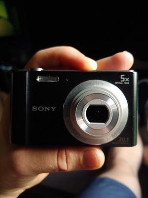 Sony Cybershot Camera for Sale in Danbury, CT
