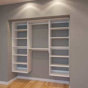 Custom Closets &Custom Desks for Sale in Charlotte, NC