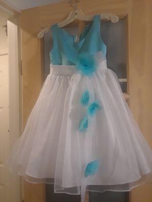 Alfred Angelo Mini Bride & flower girl dresses for Sale in San Antonio, TX